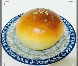 快速简单无糖无需黄油适合糖尿病人吃的面包烤箱版的做法