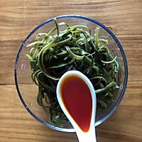#精品菜谱挑战赛#凉拌海带丝的做法图解9