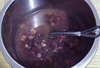 去湿消水肿–红豆薏仁水的做法