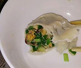 海虹水饺的做法