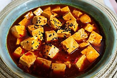 锦娘制——虾油麻婆豆腐