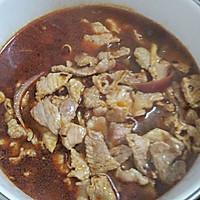 水煮肉片-冬季暖身的做法图解20