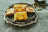 葡萄奶酥~奶味十足的做法