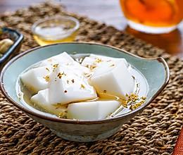 日食记   杏仁豆腐的做法