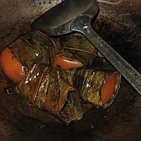 浙江年夜饭必备扎肉的做法图解7