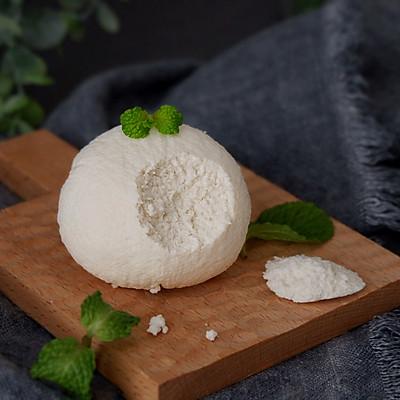 自制茅屋奶酪