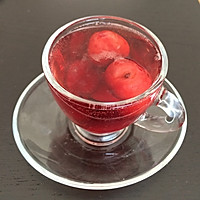 CAVA酒浸樱桃