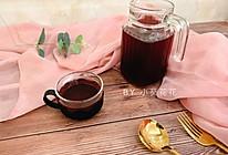 夏日饮品-古法酸梅汤的做法