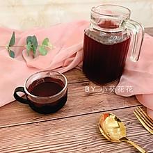 夏日饮品-古法酸梅汤