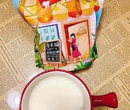 #糖小朵甜蜜控糖秘籍#花生黄豆豆浆的做法