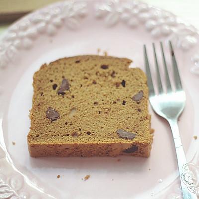 盡情吃不長胖——摩卡巧克力蛋糕