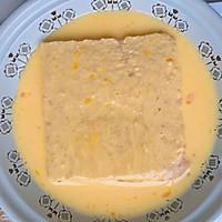 奶油芝士西多士#小麦餐厅厨房特色美食锅##饭桌上的春天限制#的作法流程详解4