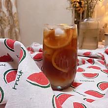 #美食视频挑战赛#冻柠茶
