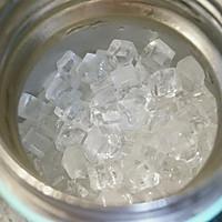 天空果冻#膳魔师夏日魔法甜品#的做法图解2
