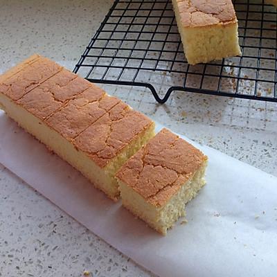 麦芽糖风味蛋糕
