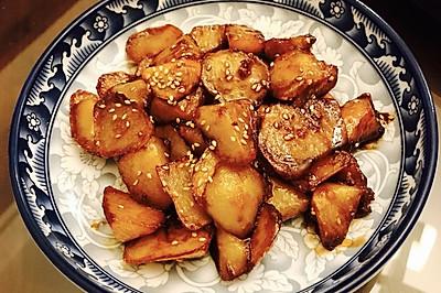 不一般红烧小土豆