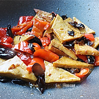 家常豆腐的做法图解6