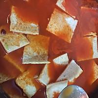 떡볶이 韩式辣年糕的做法图解3