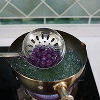 红豆薏米芋圆的做法图解20
