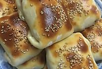 新疆风味羊肉烤包子的做法