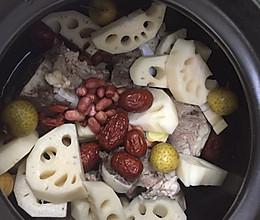 CC食谱:秋季滋补,莲藕筒骨汤