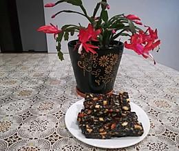 自制阿胶糕的做法