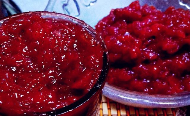 冰糖微波炉_山楂酱怎么做_山楂酱的做法_豆果美食