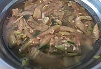 烧丝瓜汤的做法