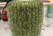 腌韭菜花的做法