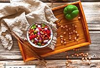 佐酒小菜——老醋花生的做法