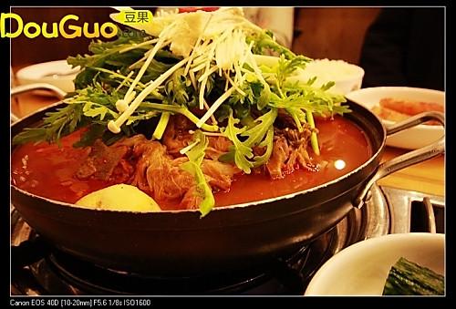 香辣土豆锅的做法