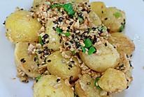 超级简单又好吃的孜然土豆的做法
