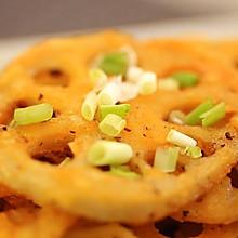 迷迭香:香辣回锅藕片