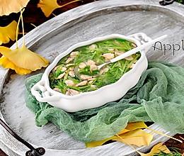 南极鳞虾萝卜粉丝汤的做法