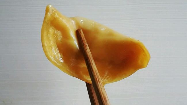 黄灿灿蒸饺的做法