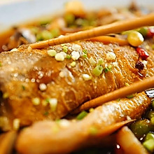 超下饭烧黄鱼 | 大口吃鱼,超大口吃饭,这个夏天哪会没胃口