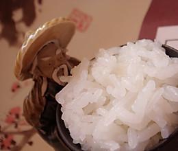 小白手册|你真的会煮米饭吗?的做法