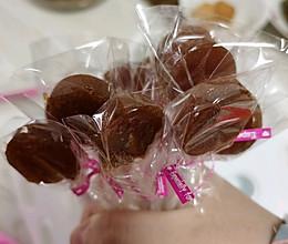 自制棒棒糖的做法
