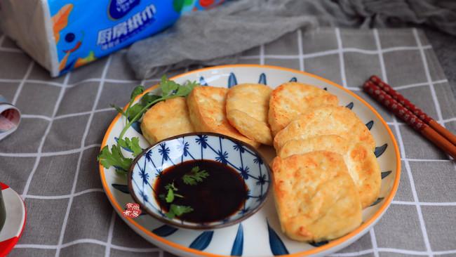 #厨房有维达洁净超省心#黑椒豆腐的做法