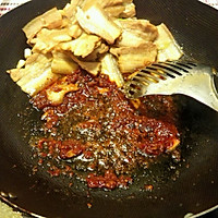 回锅肉的做法图解10