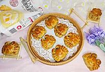 吃广式五仁月饼,看金龙鱼精英100%烘焙大师赛决赛盛况!的做法