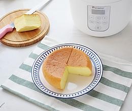 电饭煲版戚风蛋糕的做法