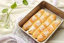 米面包条的做法