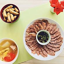 #助力高考营养餐#水煮牛肉