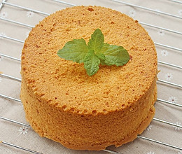 戚风蛋糕#松下魔法烘焙世界#的做法