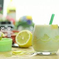 """【微体兔菜谱】水果思慕雪丨高颜值""""网红""""饮品的做法图解8"""