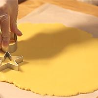 黄油饼干的做法图解11