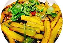 麻辣脆黄瓜—下酒菜的做法