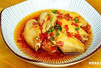 剁椒鸡翅丨爽口好吃的做法