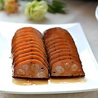 红糖糯米藕#爽口凉菜,开胃一夏#的做法图解9